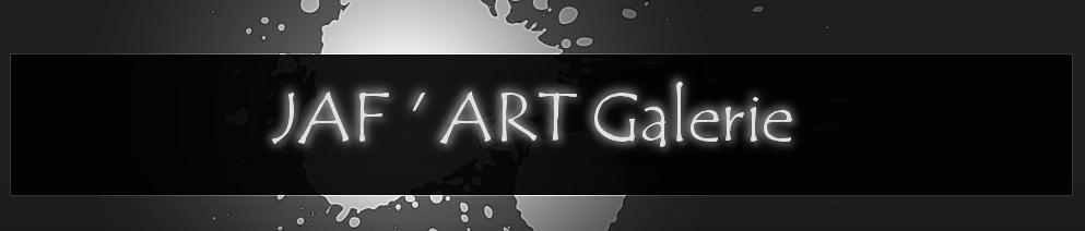 Galerie Jaf'Art à Pontaven